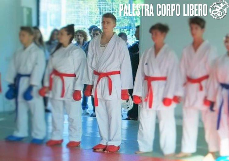 karate imm