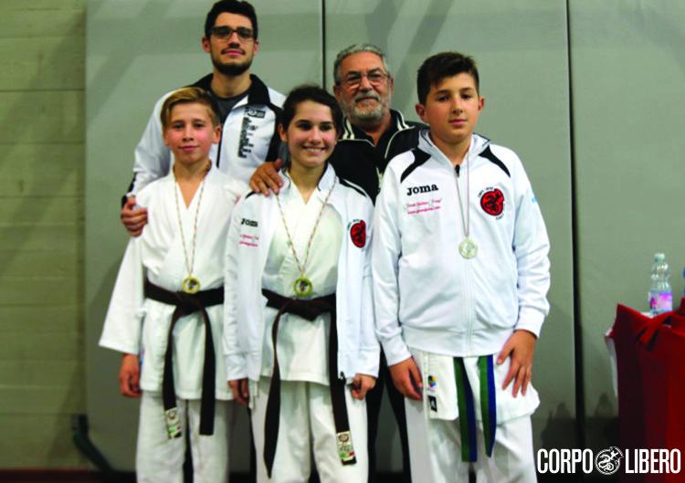 fotot karate