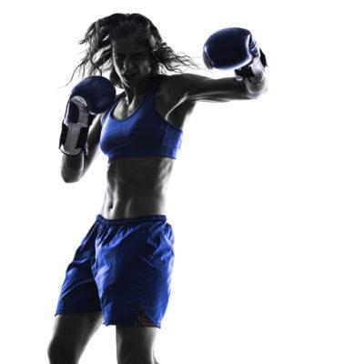 Kick Boxing (light-semi)