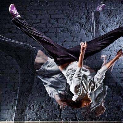 Ginnastica Acrobatica: Tricking