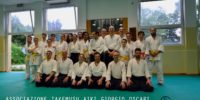 gruppo aikido adulti